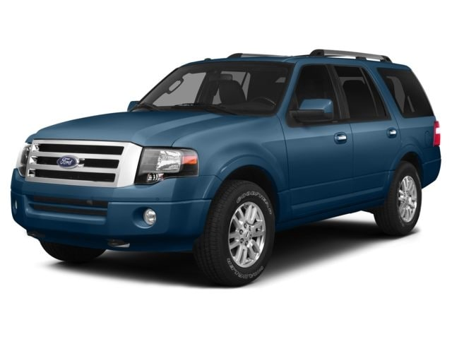 2015 Ford Expedition Sport Utility