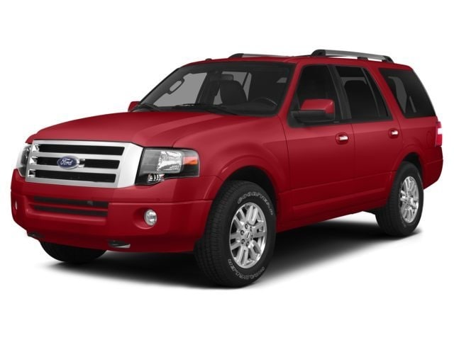 Ford Expedition King Ranch