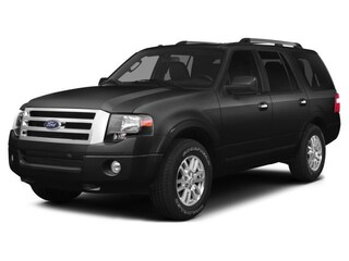 Used 2015 Ford Expedition Limited SUV in Purcell, OK