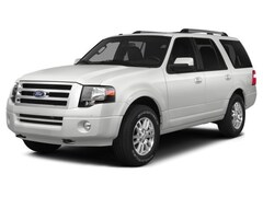 Used 2015 Ford Expedition XL SUV for sale in Moab, UT