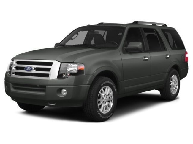Used 2015 Ford Expedition XLT for sale near Boston, MA at Muzi Ford
