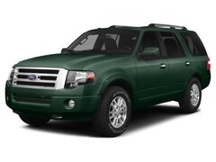 Certified Pre-Owned 2015 Ford Expedition XLT 4WD  XLT for sale in Morgantown, WV