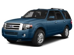 Used 2015 Ford Expedition SUV in Hawley