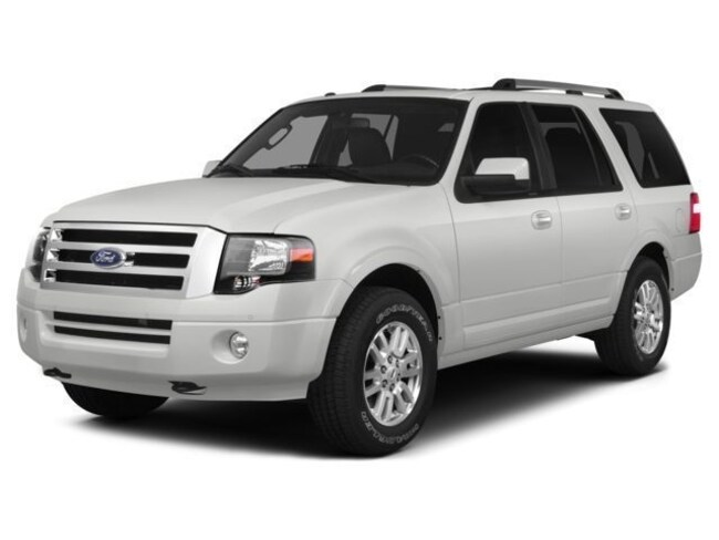 2015 Ford Expedition SUV your used Ford authority in Butler PA