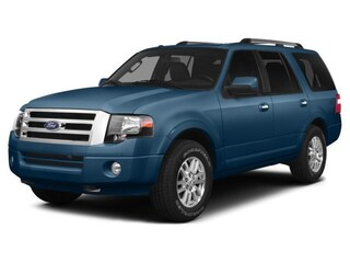 used 2015 Ford Expedition Limited SUV for sale in new york