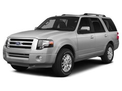 New 2015 Ford Expedition Limited SUV 1FMJU2AT9FEF33033 for sale in Tulsa, OK