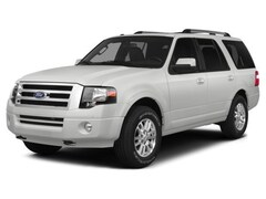 2015 Ford Expedition Platinum SUV