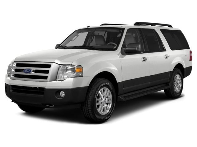 2015 Ford Expedition EL Platinum 2WD  Platinum