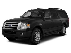2015 Ford Expedition EL Platinum RWD