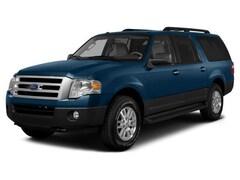 2015 Ford Expedition EL XLT/EL Wagon 4 Door 4W