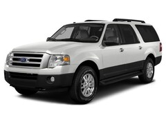 Used 2015 Ford Expedition EL SUV for sale in Elko NV