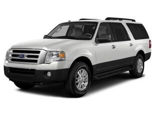 2015 Ford Expedition EL Platinum 4WD  Platinum