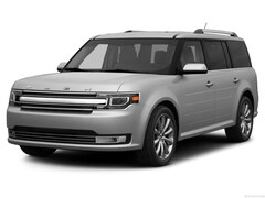 Used 2015 Ford Flex SUV Palm Springs