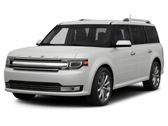 Used 2015 Ford Flex Limited SUV 2FMGK5D84FBA19045 for sale in Merced, CA