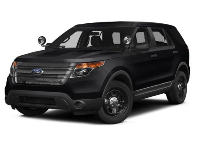 Sleepy Hollow Ford >> Used 2015 Ford Utility Police Interceptor Base For Sale Viroqua Wi