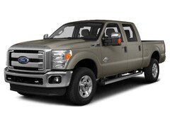 2015 Ford F-350SD Truck