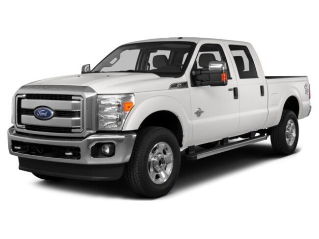 Used 2015 Ford F-350 King Ranch Truck Crew Cab Levelland