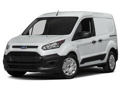 2015 Ford Transit Connect XL w/Rear Liftgate Van