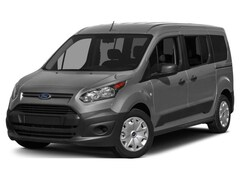 2015 Ford Transit Connect SWB XLT W/Rear LI Wagon