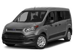 2015 Ford Transit Connect XLT w/Rear Liftgate Wagon