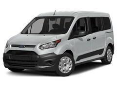 2015 Ford Transit Connect Wagon XLT Wagon