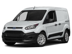 2015 Ford Transit Connect XLT Van