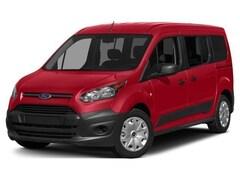 2015 Ford Transit Connect Titanium w/Rear Liftgate Wagon
