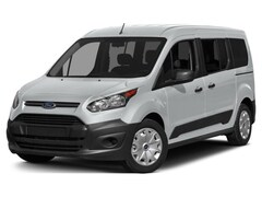Used 2015 Ford Transit Connect Titanium LWB Wagon in Rye, NY
