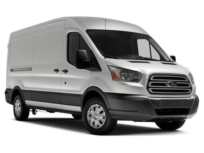 2015 Ford Transit-150 Base Cargo Van