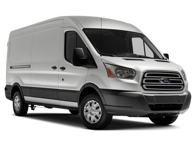 2015 Ford Transit-350 T-350 148 LW RF S Van Low Roof Cargo Van