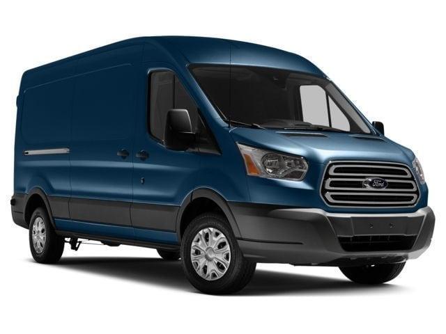 2015 Ford Transit Cargo Van Full-size Cargo Van
