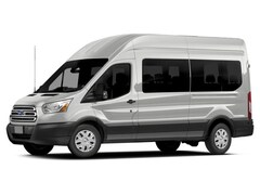 2015 Ford Transit-350 Wagon High Roof Wagon
