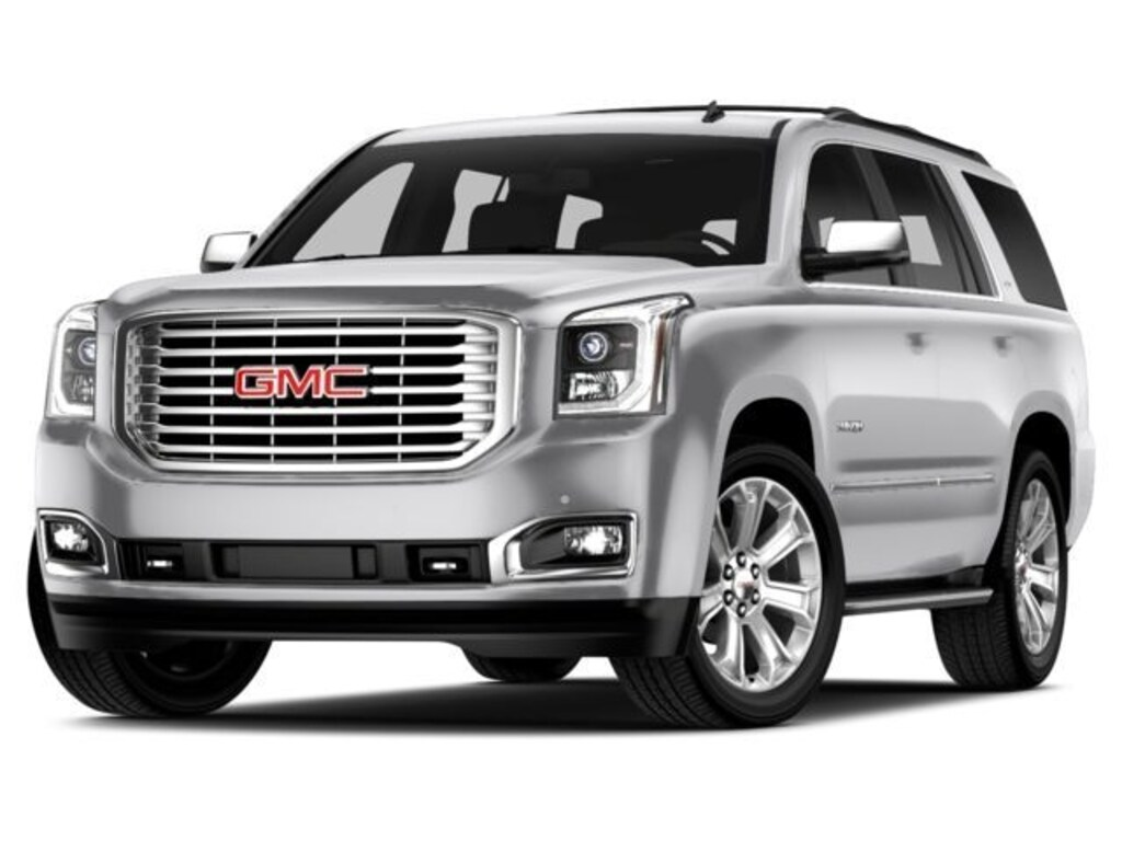 Used 2015 GMC Yukon For Sale at Joe Bullard Ford | VIN