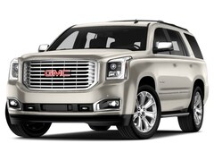 Used 2015 GMC Yukon SLT SUV For Sale In Carrollton, TX