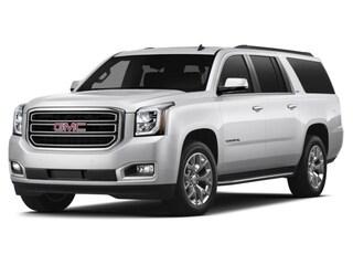 2015 GMC Yukon XL 1500 SLE SUV