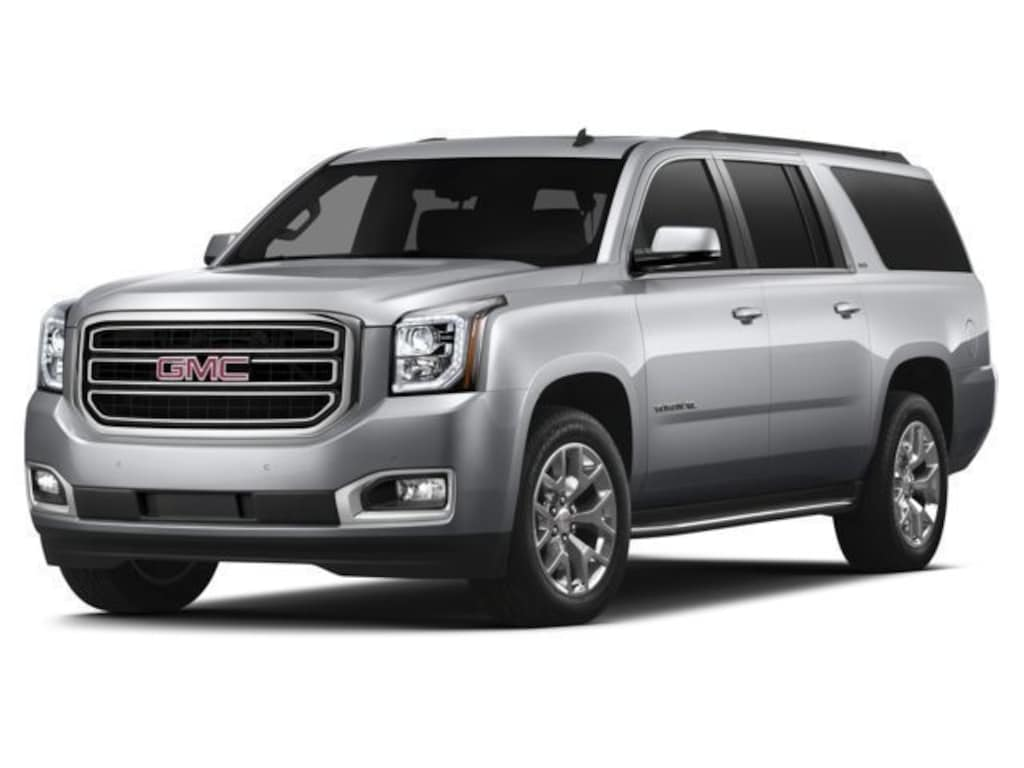 Used 2015 GMC Yukon XL For Sale Shreveport, LA | VIN