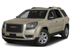 Pre-Owned 2015 GMC Acadia SLE-2 SUV for sale in Lima, OH