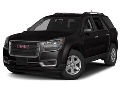 Pre-Owned 2015 GMC Acadia SLT-1 SUV for sale in Lima, OH