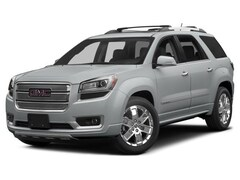 used 2015 GMC Acadia Denali SUV for sale in Hardeeville
