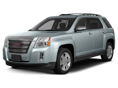 Pre-Owned 2015 GMC Terrain SLE-2 SUV for sale in Lima, OH