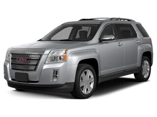 Certified Pre-Owned 2015 GMC Terrain SLE-1 SUV for sale in Manchester, NH