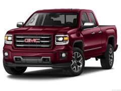 2015 GMC Sierra 1500 Base Truck