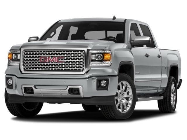 2015 GMC Sierra 1500 Truck