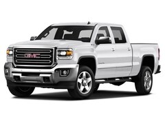 Pre-Owned 2015 GMC Sierra 2500HD SLE Crew Cab Truck 1GT12YEG6FF103416 for sale in East Silver City, NM