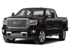 2015 GMC Sierra 2500HD Available Wifi Denali 4WD Truck Crew Cab