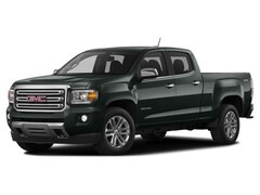 Used 2015 GMC Canyon SLE1 Truck for sale in Manasquan