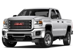 2015 GMC Sierra 3500 4WD Base Full Size Truck