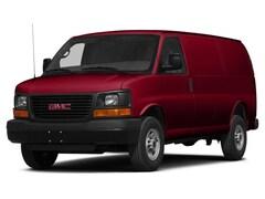 Used 2015 GMC Savana 2500 Work Van Van Cargo Van Brunswick ME