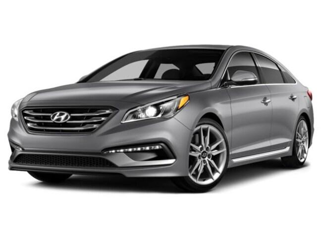 Used 2015 Hyundai Sonata For Sale | Fairfax VA
