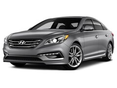 Used 2015 Hyundai Sonata Sedan Brunswick ME